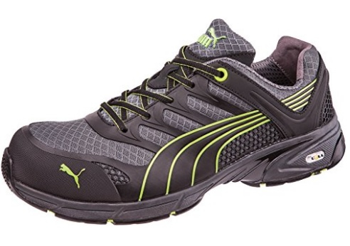 Scarpe antinfortunistiche LEGGERE - PUMA - MOTION PROJECT S1P