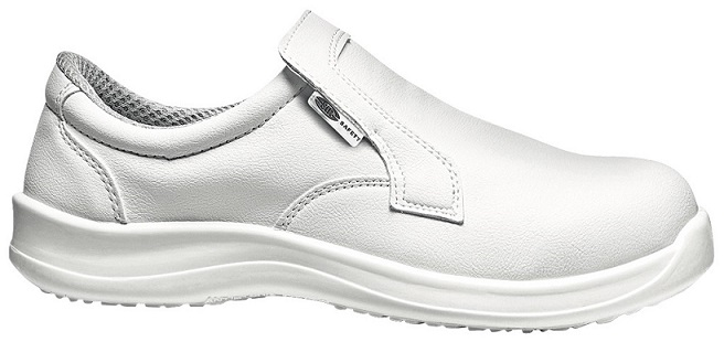 Scarpe antinfortunistiche BIANCHE - Sir Safety 26080