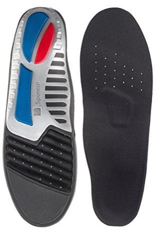 new product a3b9b 336e9 Solette scarpe antinfortunistiche: le 10 TOP [GUIDA 2019]