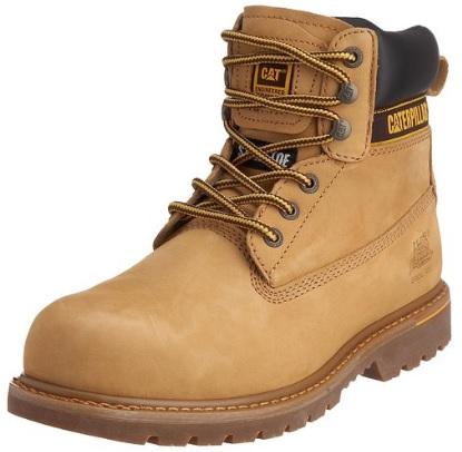 Stivali Antinfortunistici - Cat Footwear Holton