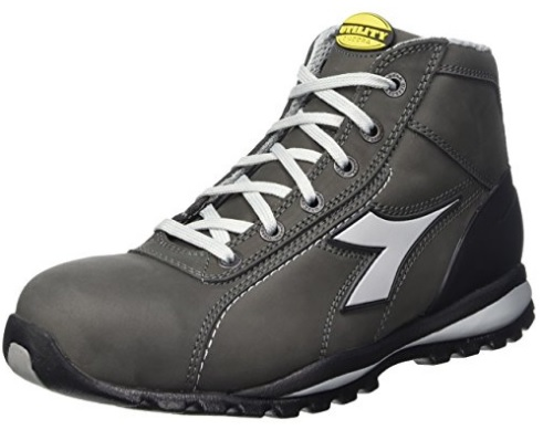 Scarpe antinfortunistiche DIADORA - Glove II High