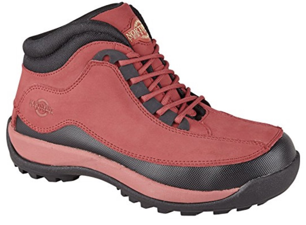 Scarpe antinfortunistiche donne northwest territory for Migliori tappi antirumore