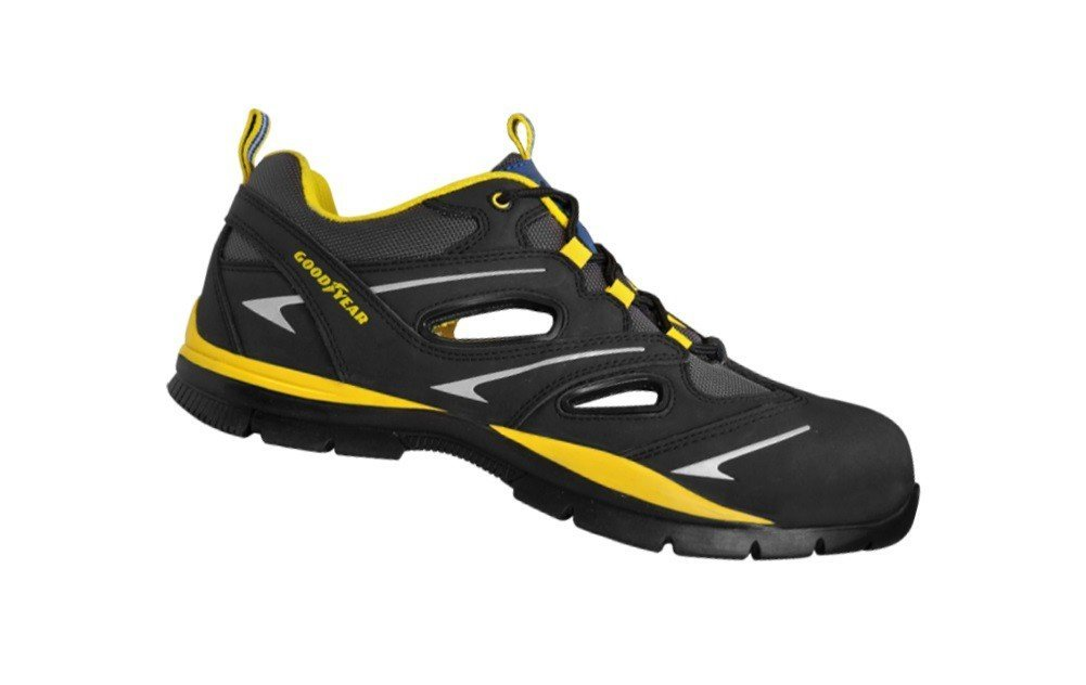 Scarpe antinfortunistiche estive - Goodyear G3000
