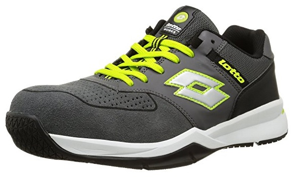 Estive Lotto Antinfortunistiche Scarpe Street 500 Works BqcAcW5E8