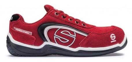 Scarpe antinfortunistiche sportive - SPARCO sport