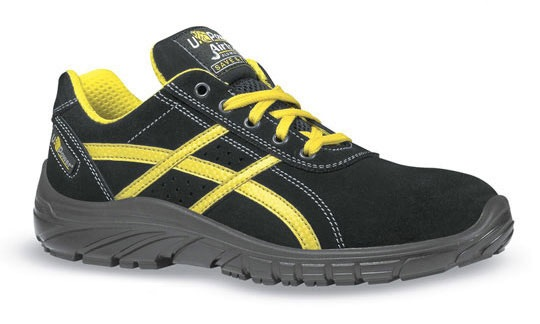 Scarpe antinfortunistiche u-power - Vortix S1P