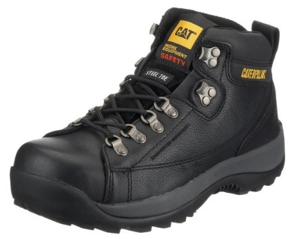 Cat Scarpe Antinfortunistiche Safety Uomo S3 1lFJc3uKT