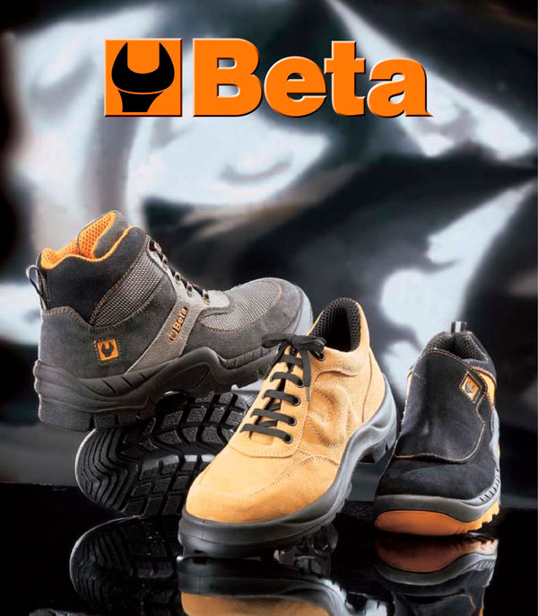 Scarpe antinfortunistiche beta scarpe antinfortunistiche for Migliori tappi antirumore