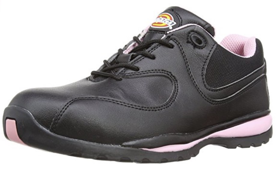 Scarpe antinfortunistiche Donne - Dickies