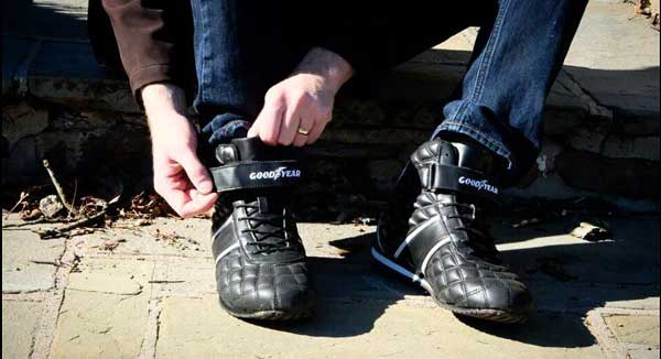Scarpe-Antinfortunistiche-Goodyear-Comodità