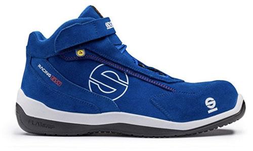 Migliori-scarpe-antinfortunistiche-SPARCO-Racing-S3