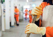 Guanti da lavoro