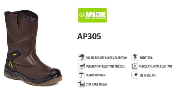 Apache-AP305