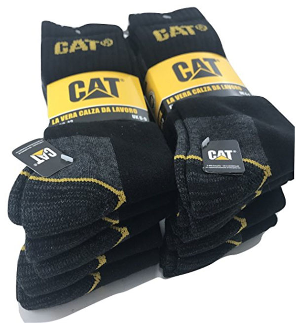 Calze-da-lavoro-CAT-6-paia-di-CATERPILLAR