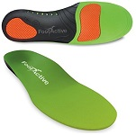 Solette antinfortunistiche -Foot Active