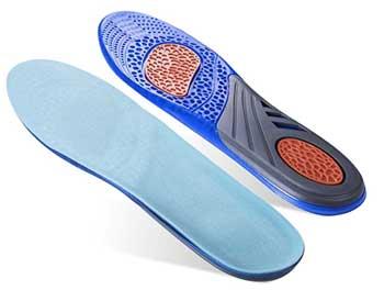 Solette-scarpe-antinfortunistiche-Isermeo Solette Gel