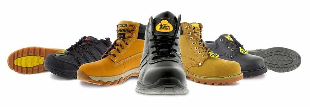 Le migliori scarpe antinfortunistiche novità 2020