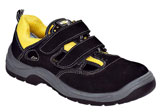 Scarpe antinfortunistiche estive - TeXXor, 6115