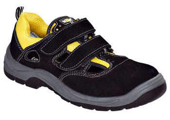 Scarpe antinfortunistiche estive - TeXXor, 6115_350