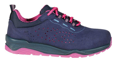 Scarpe Antinfortunistiche Donne - Cofra BODY S1 P SRC