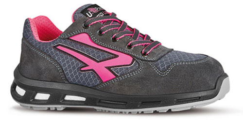 Scarpe Antinfortunistiche Donne - U Power VEROK