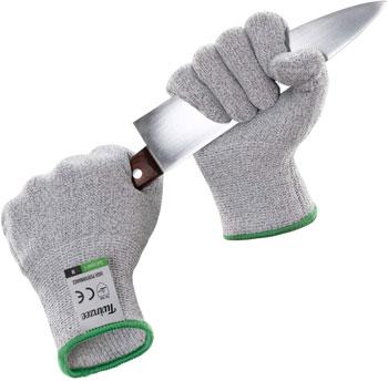Migliori guanti da lavoro - Twinzee® Guanti Anti Taglio